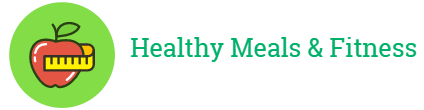 Healthy Meals and Fitness's Company logo